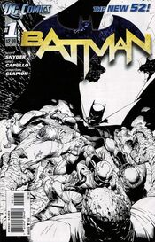 Batman Vol 2-1 Cover-3