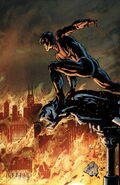 Nightwing Vol 3-24 Cover-1 Teaser