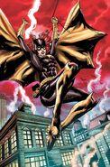 Batgirl Vol 4-18 Cover-3 Teaser