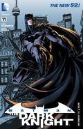 Batman The Dark Knight Vol 2-11 Cover-2