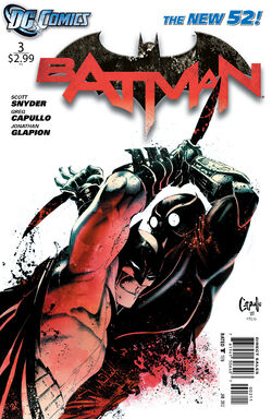 Batman Vol 2-3 Cover-1
