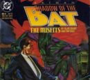 Batman: Shadow of the Bat 8