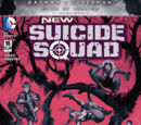 New Suicide Squad (Volume 1) Issue 18