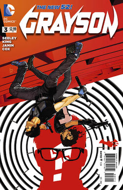 Grayson Vol 1-3 Cover-1