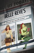 New Suicide Squad Vol 1-11 Cover-2 Teaser