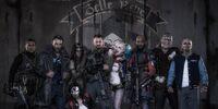 Suicide Squad (DC Extended Universe)