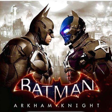 File:Batman Arkham Knight promotional ad-faceOff.jpg