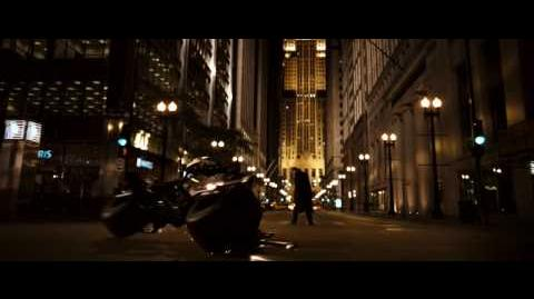 The Dark Knight TV Spot - Boom Cackle Review - HD 720P
