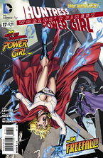 Worlds' Finest Vol 5-17 Cover-1