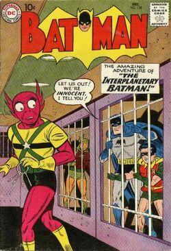 Batman128