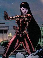 Lady Shiva 01