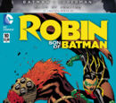 Robin: Son of Batman (Volume 1) Issue 10