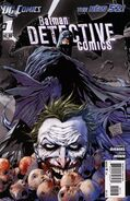 Detective Comics Vol 2-1 Cover-3