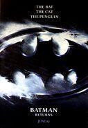 Batman Returns Teaser