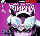Gotham City Sirens Issue 2