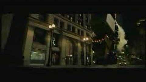 The Dark Knight TV Spot 11