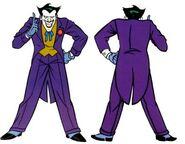 Jokerturnaround