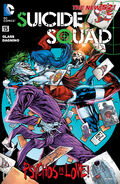 Suicide Squad Vol 4-15 Cover-1