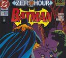 Batman Issue 511