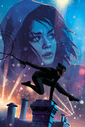 Catwoman Vol 4-51 Cover-1 Teaser