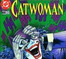 Catwoman (Volume 2) Issue 65