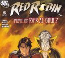 Red Robin Issue 5