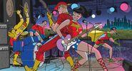 Teen Titans Vol 5-5 Cover-2 Teaser