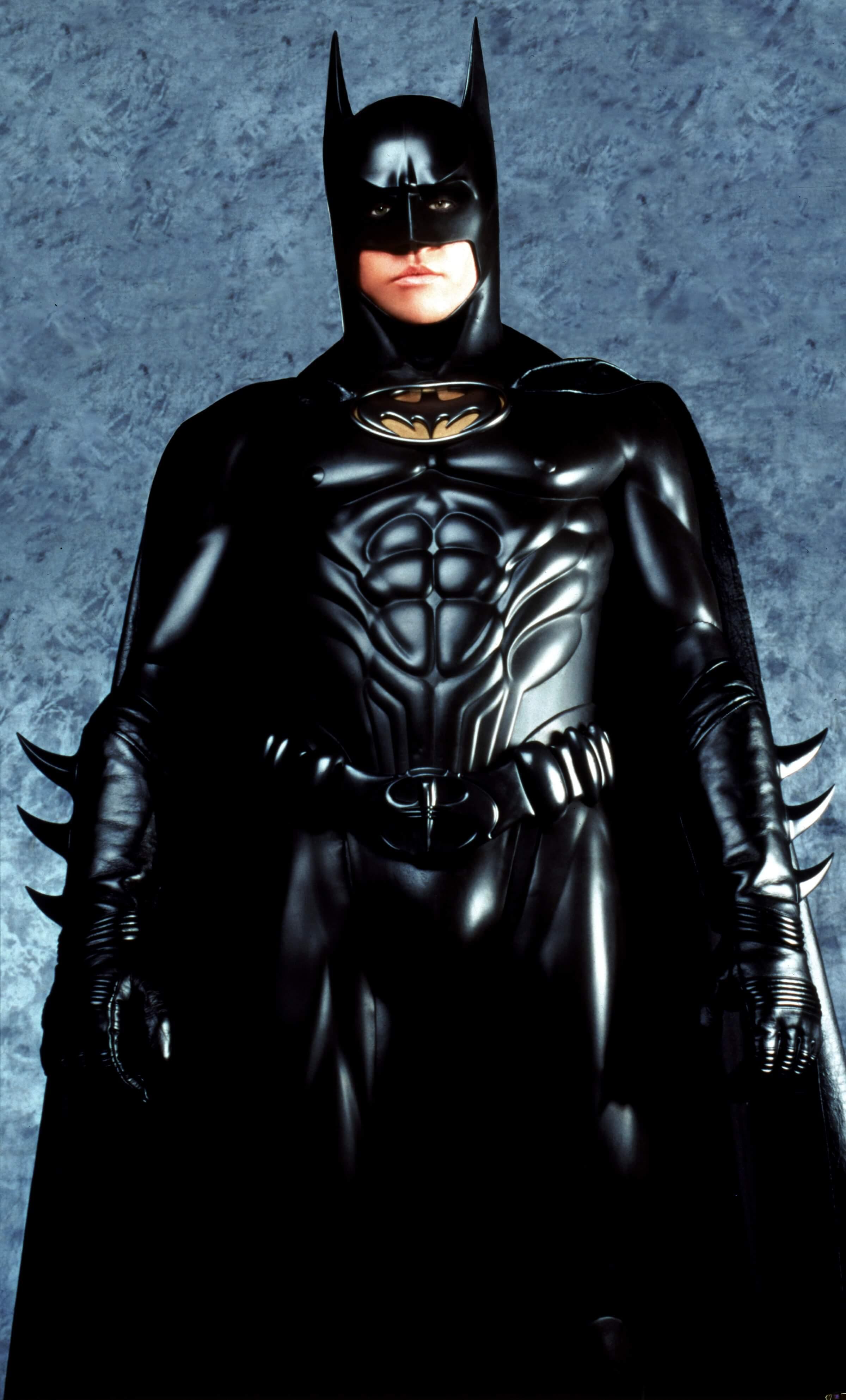 Batmobile Arkham Origins