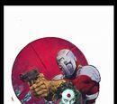 Suicide Squad Most Wanted: Deadshot/Katana (Volume 1)