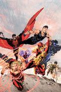 Teen Titans Vol 4-1 Cover-1 Teaser