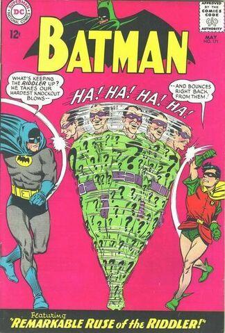 File:Batman171.jpg