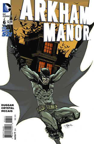 File:Arkham Manor Vol 1-6 Cover-1.jpg