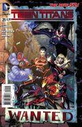 Teen Titans Vol 4-21 Cover-1