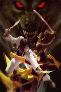 Batgirl Vol 4-29 Cover-1 Teaser