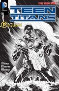 Teen Titans Vol 4-18 Cover-2