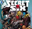 Secret Six (Volume 4) Issue 8