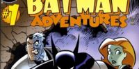 Batman Adventures 01