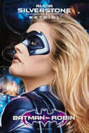 Batgirl (Movie Poster)