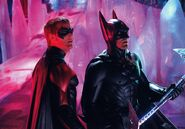 Batman & Robin - Batman and Robin