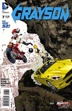 Grayson Vol 1-7 Cover-2