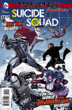 Suicide Squad Vol 4-24 Cover-1
