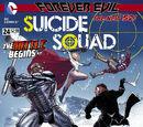 Suicide Squad (Volume 4) Issue 24