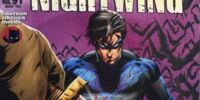 Nightwing (Volume 2) Issue 91