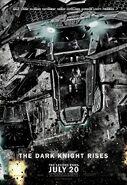 TheDarkKnightRises-TheBat poster
