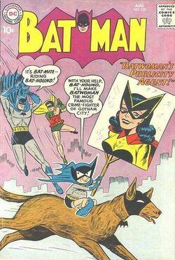 Batman133