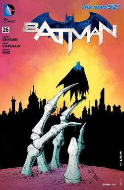 Batman Vol 2-26 Cover-1