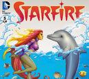 Starfire (Volume 2) Issue 5