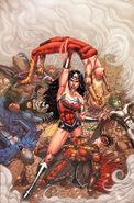Teen Titans Vol 5-18 Cover-1 Teaser