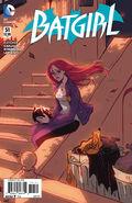 Batgirl Vol 4-51 Cover-1