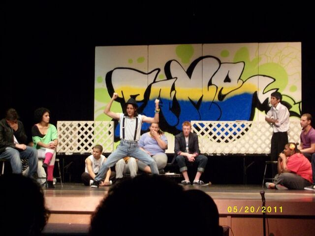 File:Poinciana High School, FAME! The Musical.jpg